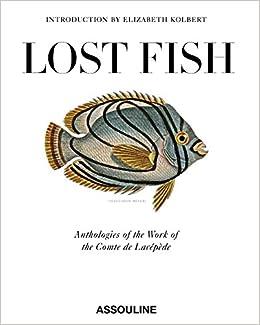 Lost Fish (Classics)