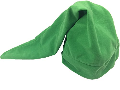 Yuesha Aiyin The Legend of Zelda Hat Link Costume Cap One Size Fits Most