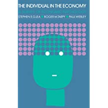 The Individual in the Economy: A Textbook of Economic Psychology