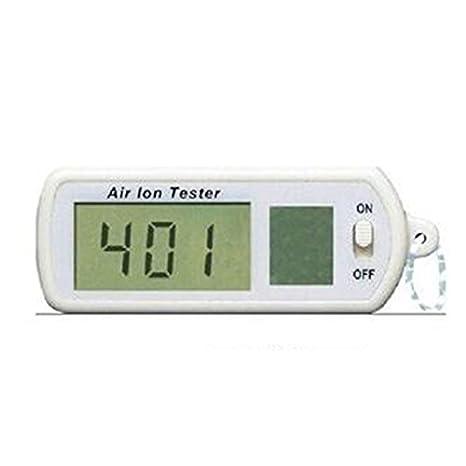 Amazon.com: Vinmax - Mini medidor de iones de aire para ...