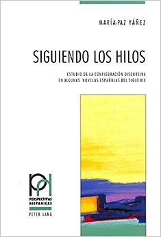 Book Siguiendo Los Hilos (Perspectivas Hispanicas)