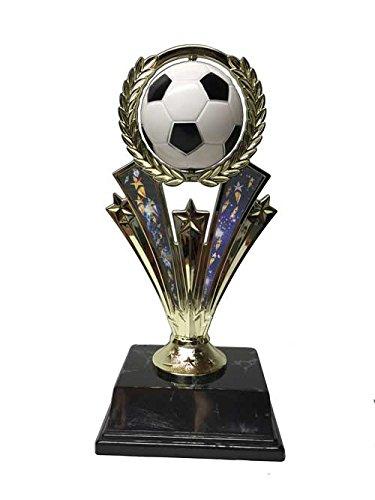 Soccer Trophy 7.5
