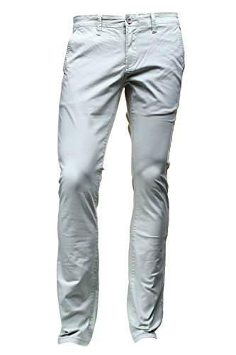 Original-ado-Chino-A1625-E16-15-Vert-Pale-Couleur-Vert-Taille-US-33