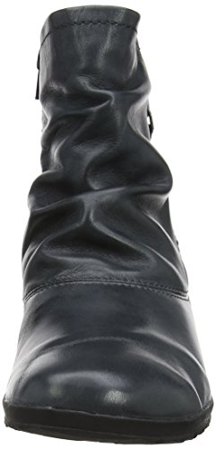 Boots Naly 01 Seibel Grey Women's Asphalt Josef q1wF54nIHH