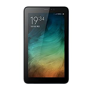 Micromax Canvas Tab P701+ Tablet (7 inch, 16GB, Wi-Fi + 4G LTE + Voice Calling), Blue