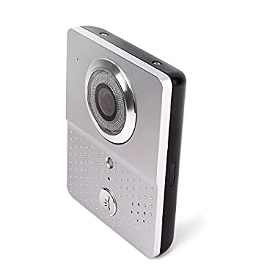 Eachbid 2.4G Visual Intercom Wifi Doorbell