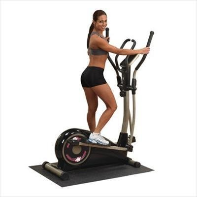 Body-Solid BFCT1 Best Fitness Cross Trainer Elliptical