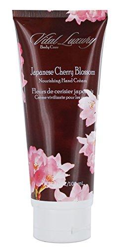 Japanese Cherry Blossom Hand Cream - 6