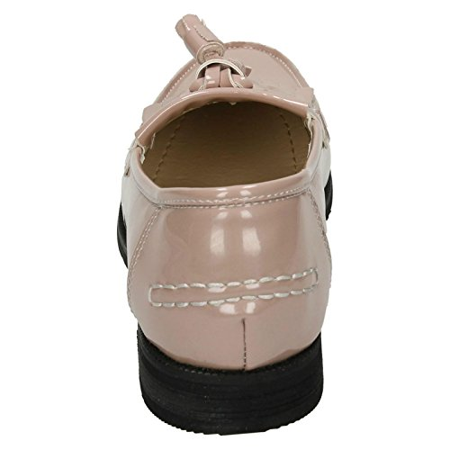 Spot Nude On Ladies Spot Loafers Nude Ladies Loafers On dw8ARq