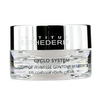 Esthederm Institut Cyclo System Eye Contour Youth Cream .5 oz (Cyclo System)