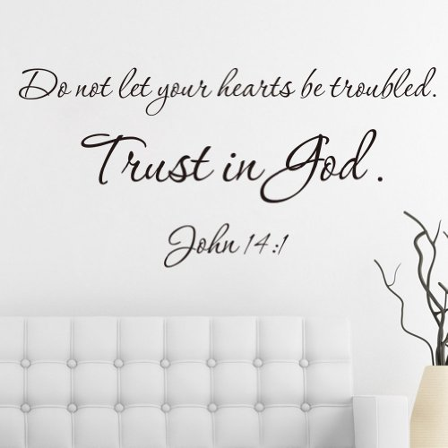 Decalgeek your hearts troubled Trust