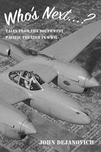 s from the Southwest Pacific Theater in WWII (Pacific Theater Wwii)