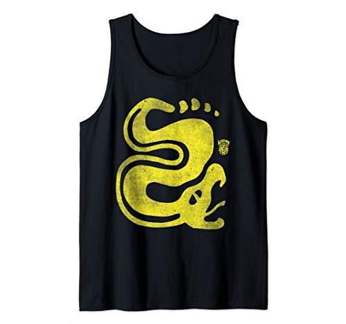 Silver Snake Legends Of The Hidden Temple  Tank Top -
