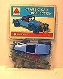 rolls royce model kits - 1/64 Scale 1931 Rolls Royce 1960s RARE Citgo givaway Mini Model Car kit