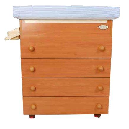 Mueble ba era para beb s de madera mueble de ba o - Comoda cambiador banera bebe ...