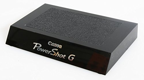 Price comparison product image CANON POWERSHOT DISPLAY STAND