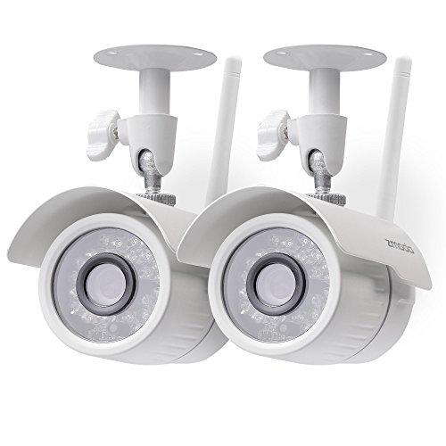 wireless camera outdoor - 4