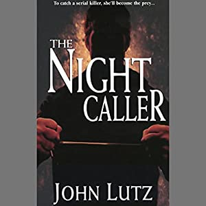 The Night Caller Audiobook