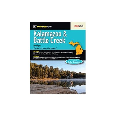 Kalamazoo/Battle Creek MI Atlas (Furniture Kalamazoo)