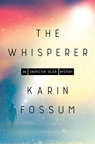 The Whisperer (13) (Inspector Sejer Mysteries)