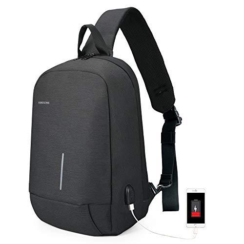 Slim Laptop Sling Backpack, up to 13.3