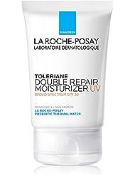La Roche-Posay Toleriane Double Repair Face Moisturizer with SPF 30, 2.5 Fl. Oz.