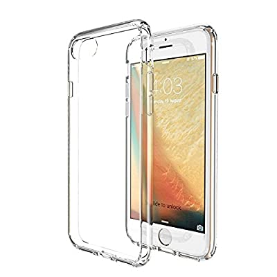 iPhone 7 Case, SUPCASE Unicorn Beetle Style Premium Hybrid Protective Clear Case for Apple iPhone 7 2016 Release