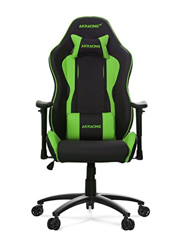 AKRacing Nitro Racing Style Desk/Office Gaming Chair with...