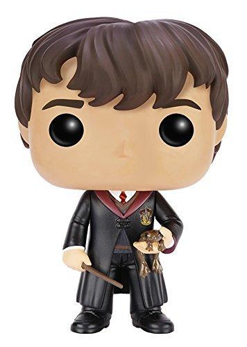Funko Pop! Harry Potter - Neville Longbottom con su sapo