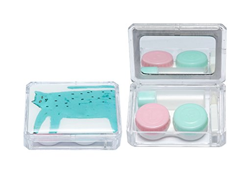 electronic contact lens case - 2