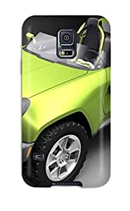 Tpu Case Cover Compatible For Galaxy S5/ Hot Case/ Vehicles Car