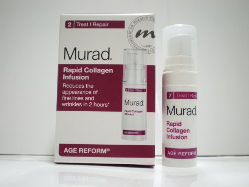 Murad Rapid Collagen Infusion Travel