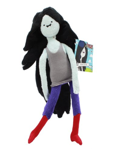 Adventure Time Fan Favorite Plush - Marceline ()