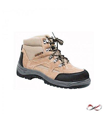 Zapatos Trekking XTREM S1P (40)
