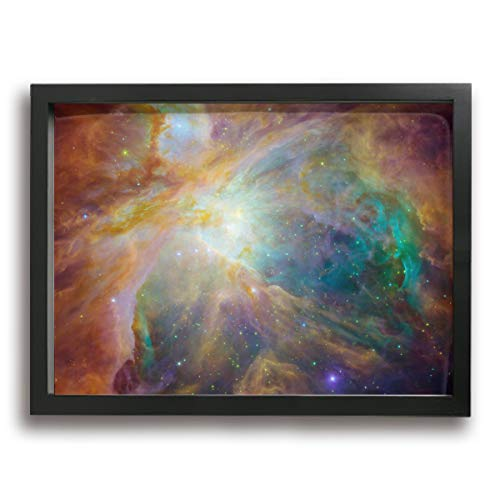 0c85685550 Marshallgary12x16 Inch Picture Frame The Cosmic Cloud Orion Nebula and Crab  Nebula- Photo Paintings Modern