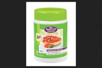 BALL REAL FRUIT INSTANT PECTIN - 1440071365 (Pack of 12)