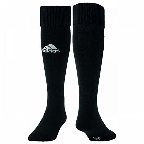 adidas Herren Socken Milano, Black/White, 34-36, E19301