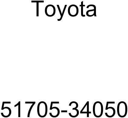 TOYOTA 51705-34050 Mounting Bracket Sub Assembly