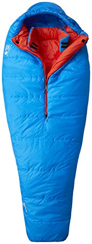 Mountain Hardwear Unisex Lamina Bag Long LH, Hyper Blue