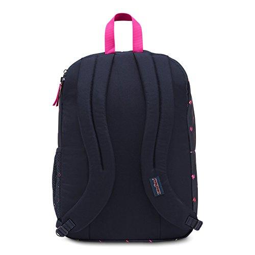 JanSport JS00T69D48H Digital Student Laptop Backpack, Sea Horse
