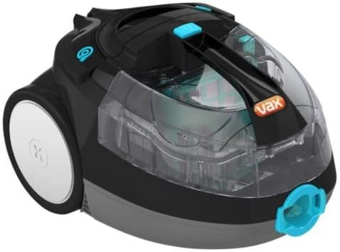 Vax Action 202 Pet Bagless Cylinder Vacuum Cleaner C86 TO Pe