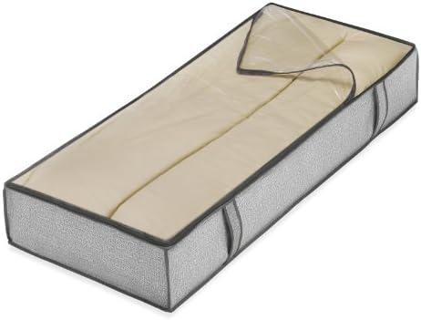 Amazon.com: WHITMOR bolsa jumbo con cierre para colocar ...