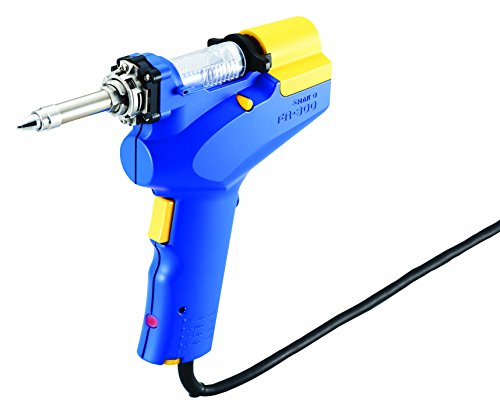 Used, Hakko FR300-05/P Desoldering Tool for sale  Delivered anywhere in USA