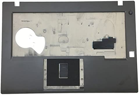 New for Lenovo Thinkpad T460P Palmrest Upper Lid Keyboard Cover with Fingerprint Hole 01AV925 Without Eectric Part