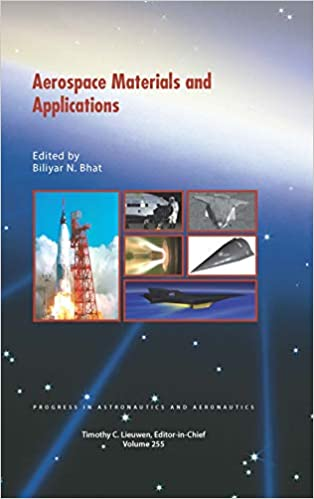 Aerospace Materials and Applications