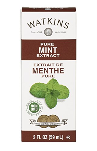 Watkins All Natural Extract, Pure Mint