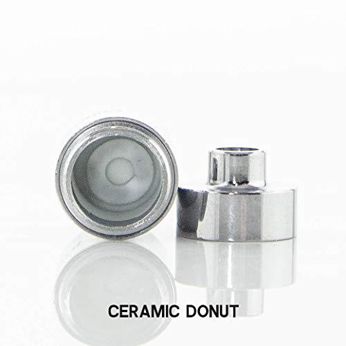 (Coven Coil (Ceramic Donut) )