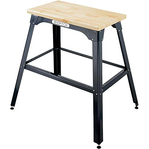 Shop Fox D2056 Tool Table
