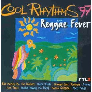 Bob Marley Iron Zion Lion and other REGGAE Hits (CD Compilation, 37 Tracks, Various, Diverse Artists, Künstler, eg Junior Tucker Some Guys Have All The Luck )