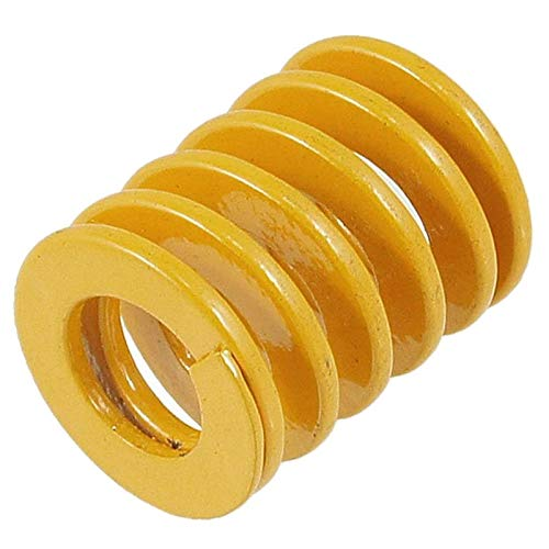 1 piece 20 mm x 11 mm x 25 mm - angular - section/baking pan The spring